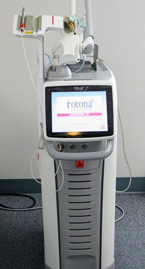 Laser Dentistry in Greenwich, CT
