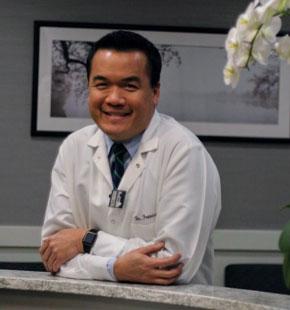 Greenwich Dentist Dr. Francis Shin