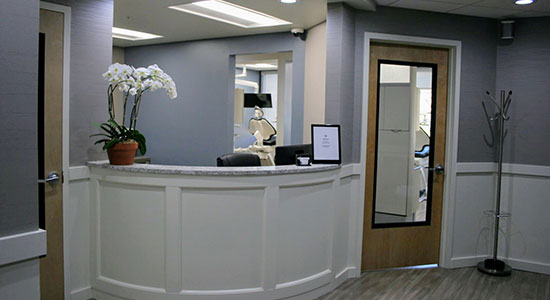 About Us | Dentist Greenwich CT | Francis Shin, DDS